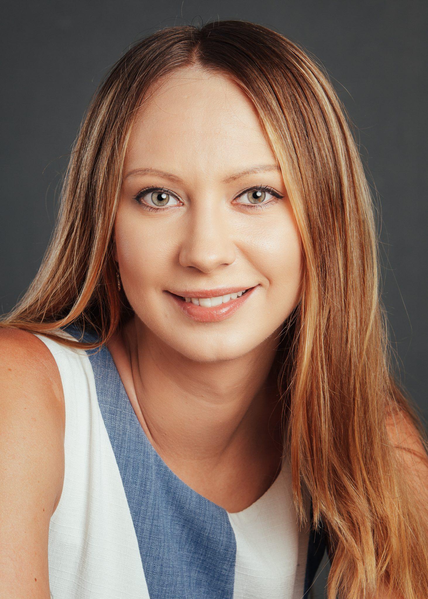 Svetlana Yazovskikh