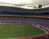 Mile High Stadium Denver
