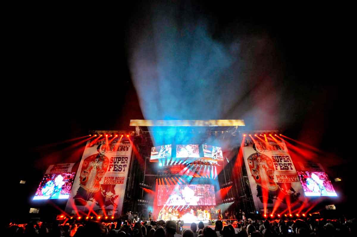 Mehr als nur Jazz: Musik-Festivals mit Starbesetzung