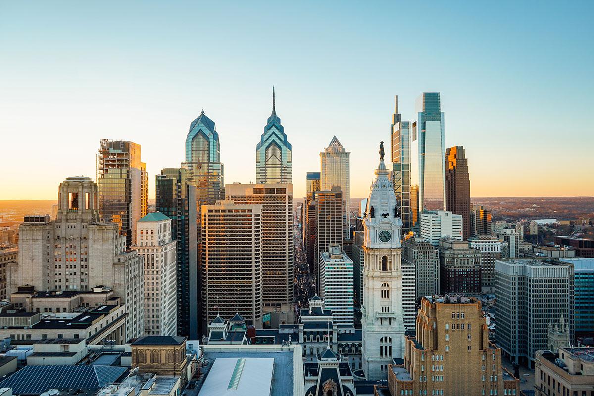 INSTA-delphia: Philadelphias schönste Instagram Motive
