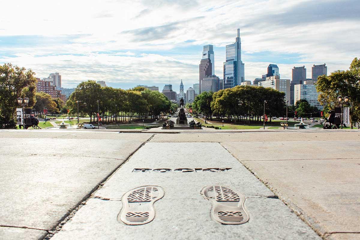 "Philadelphia from Home – ein virtueller Besuch in der ""City of Brotherly Love"""