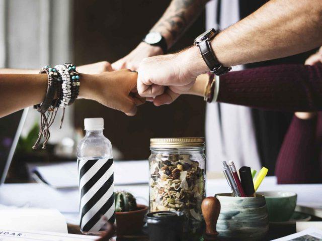 Teamwork |©pixabay.com
